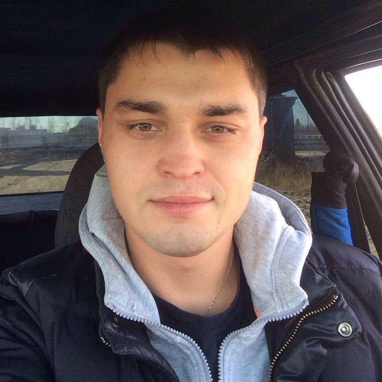 Дмитро Парфенюк