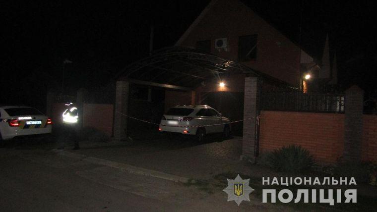 На Київщині знайшли мертвим суддю Печерського районного суду: причини визначить експертиза
