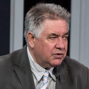 Віктор Літус, лікар-імунолог
