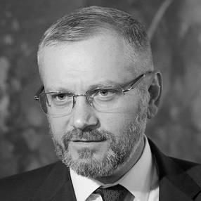 Олександр Вілкул, народний депутат від «Опозиційного блоку»