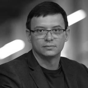 Євген Мураєв, народний депутат, лідер партії «Наші»