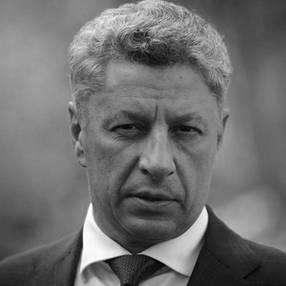 Юрій Бойко, народний депутат, засновник «Опозиційної платформи – За життя»