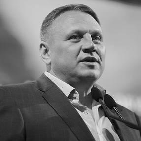 Олександр Шевченко, народний депутат