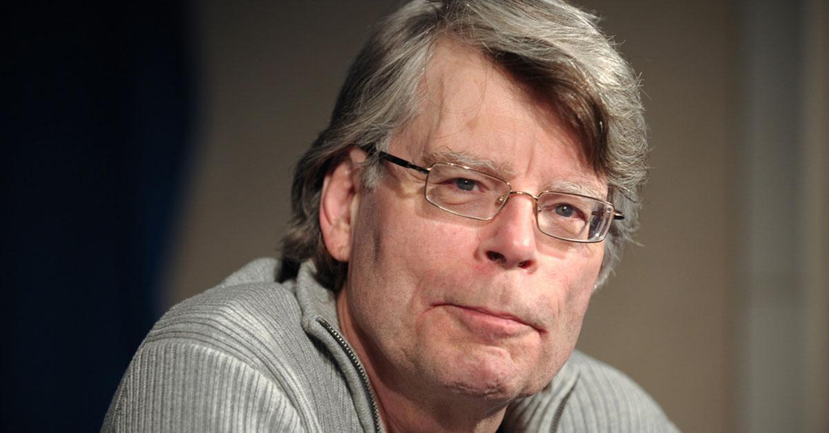 Письменник Стівен Кінг закликав звільнити Сенцова  6c8981ea2e9c6