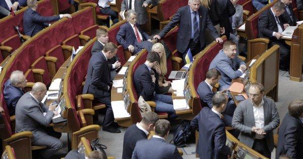 Рада розгляне проект постанови про звернення до Польщі через  «антибандерівський» закон 2d990053e6a74