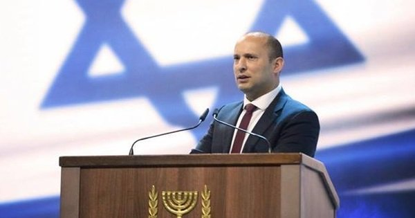 Міністр освіти Ізраїлю  Мене не пустили до Польщі через висловлювання про  Голокост. Світ 07d40879d7bf1