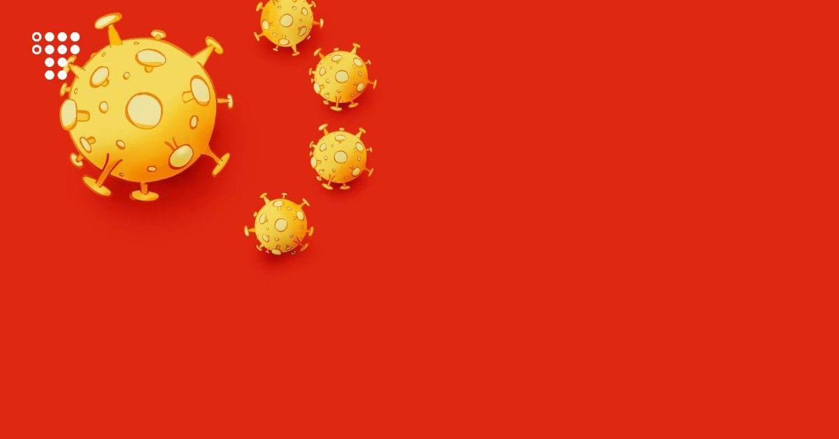 Посольство Китая требует извинений от датской газеты из-за флага ...
