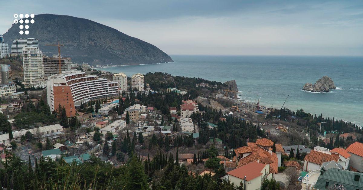 Якщо РФ повертає Крим, то вода піде туди відразу — секретар РНБО