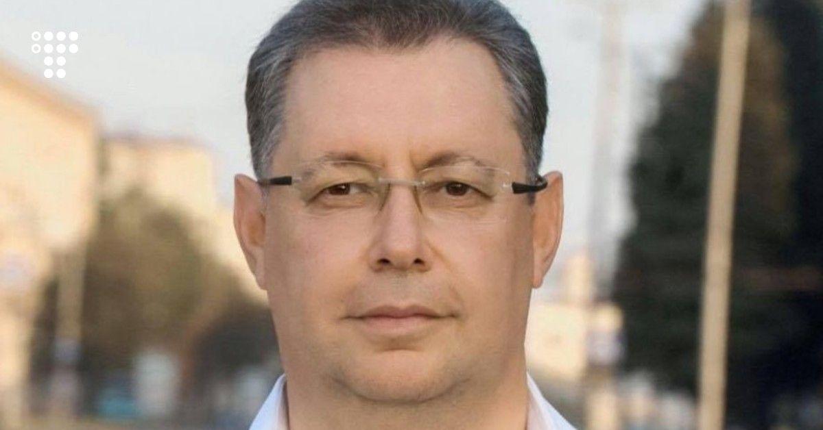Депутат Запорізької облради повідомив, що заразився коронавірусом