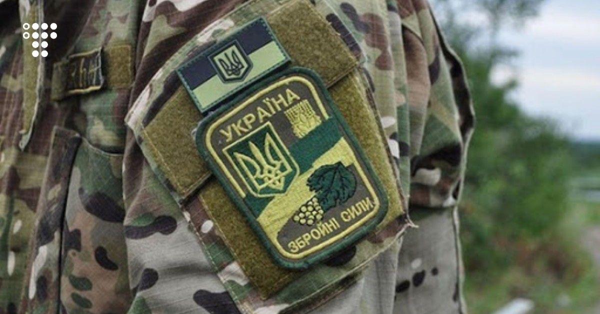 На Донбасі за добу загинули двоє українських військових, ще один поранений