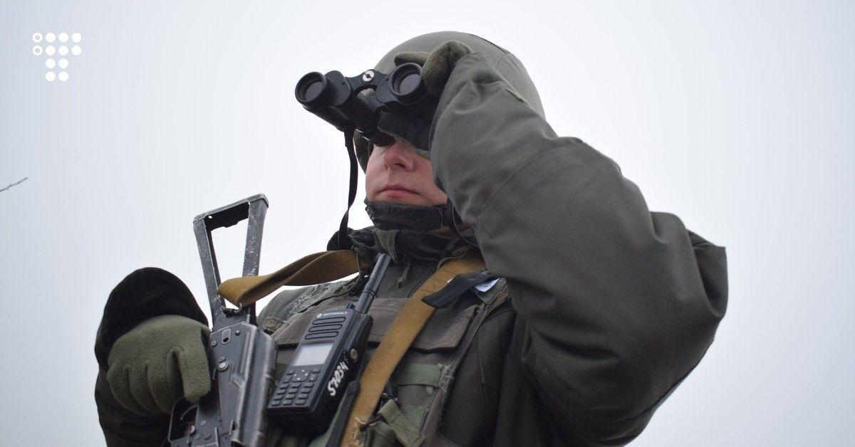Війна на Донбасі: за добу бойовики 11 разів порушили режим тиші, зранку вже двічі стріляли