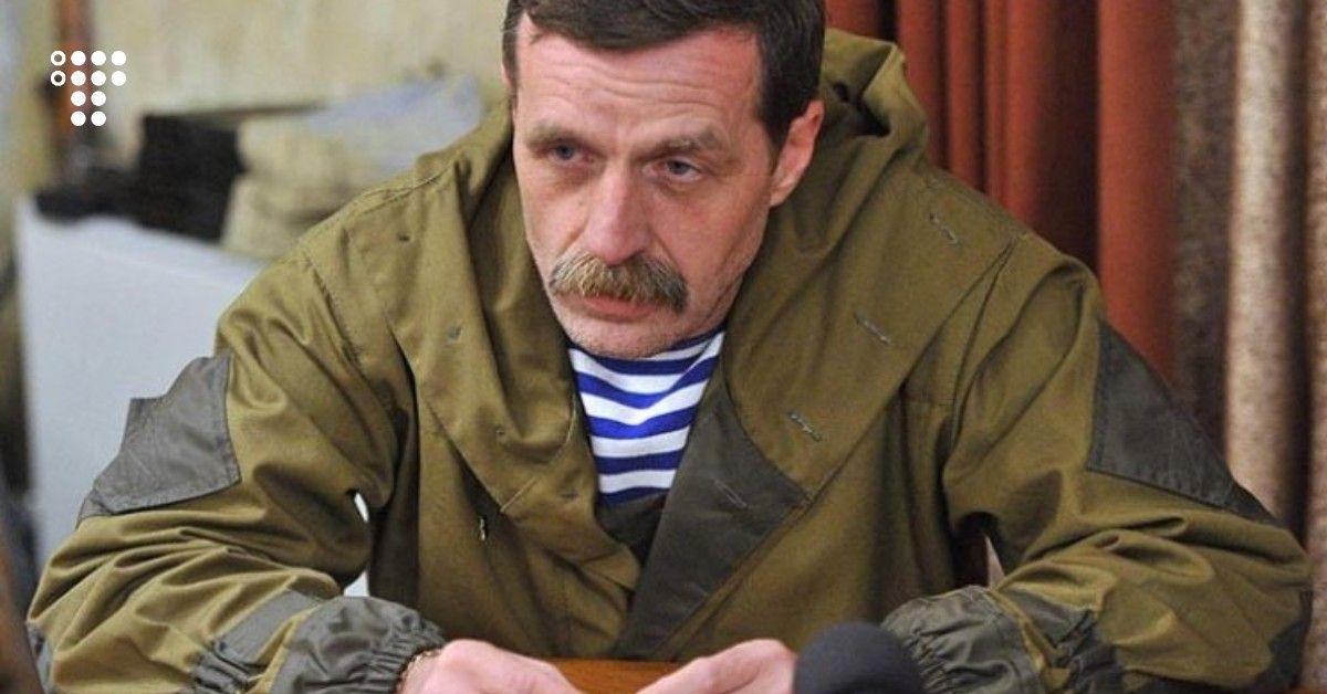 Екскомандира бойовиків «ДНР» Безлера судитимуть за катування та вбивства на Донбасі