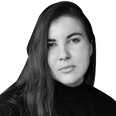 Татьяна Безрук