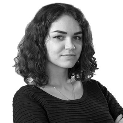Марія Леонова