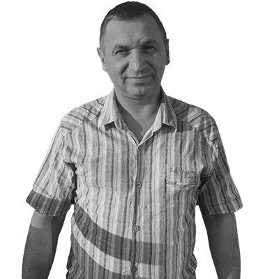 Алексей Пайкин