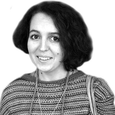 Алена Вишницкая
