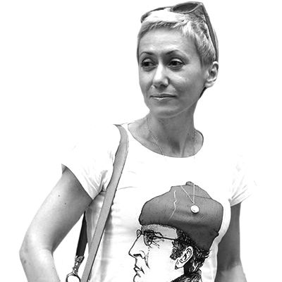 Юлия Пятецкая