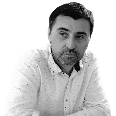 Сергей Заяц