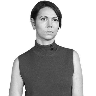 Катерина Венжик