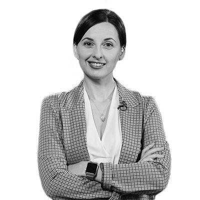 Анастасія Станко