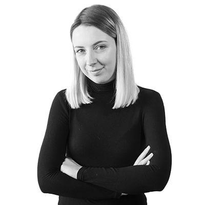 Анастасия Кореновская