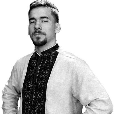 Андрей Ясинишин