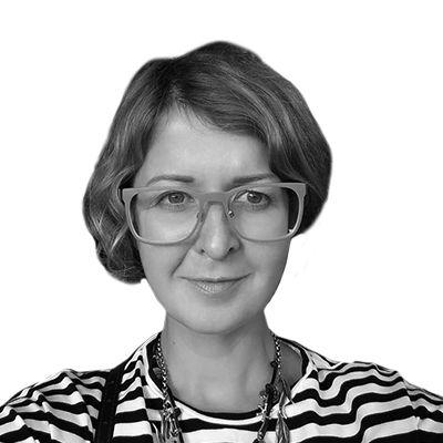 Наталя Гузенко