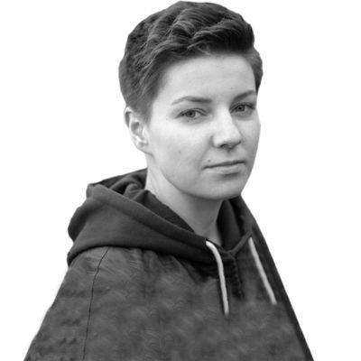 Валентина Родзевська