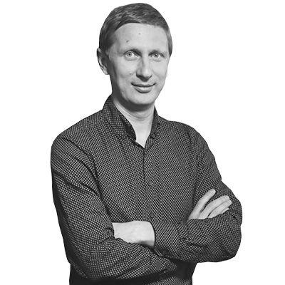 Алексей Братущак