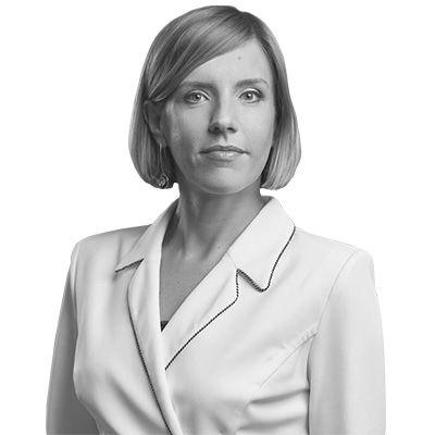 Вікторія Подворчанська