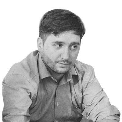 Дмитро Литвинов