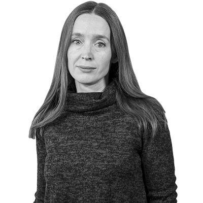 Тетяна Огаркова