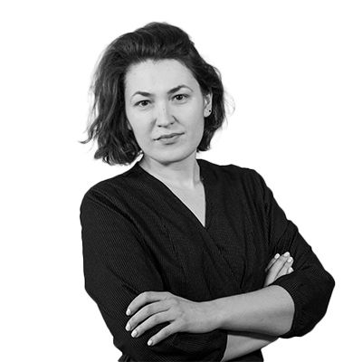Анна Тохмахчі