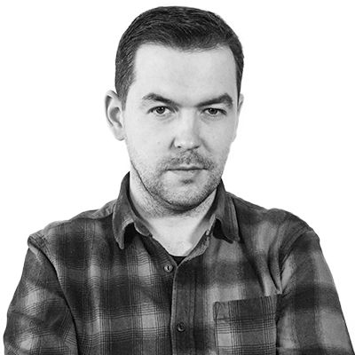 Максим Каменєв