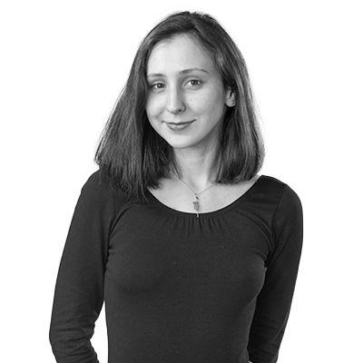 Ольга Кириленко