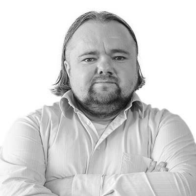 Федор Прокопчук