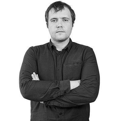 Сергій Мокрушин