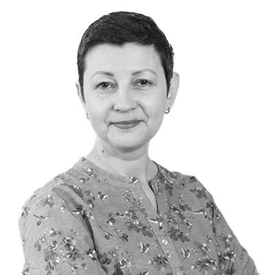 Yana Sedova