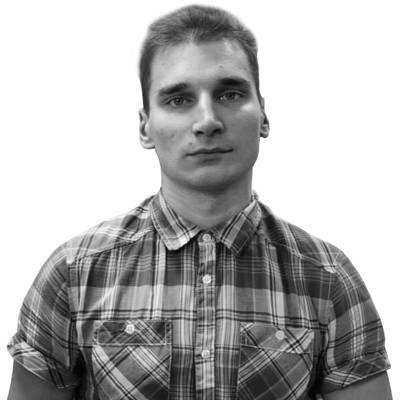 Павел Каныгин