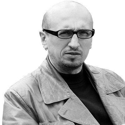 Тарас Антошевский
