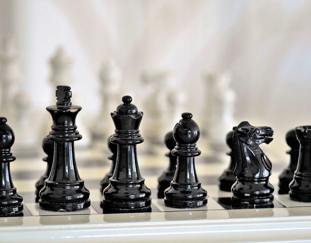 Schachspieler für Bewohner eines Deutzer Altenheims gesucht