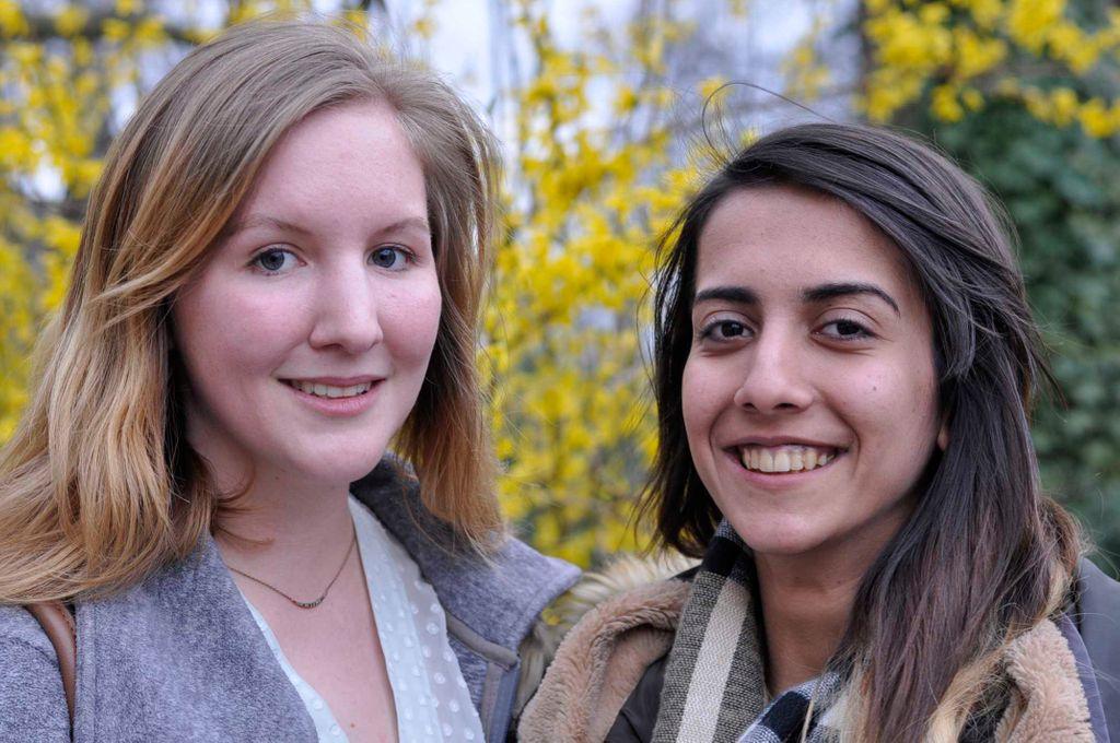 Mentorenschaften für Geflüchtete in Bonn