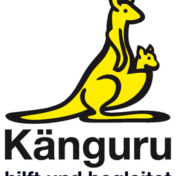 Känguru - hilft und begleitet