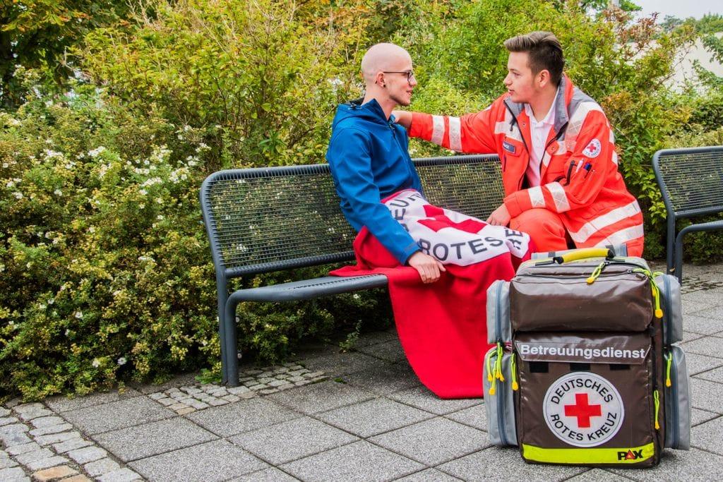 Mitarbeit in der Krisenintervention/ Notfallseelsorge
