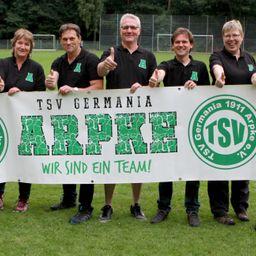 TSV Germania 1911 Arpke e.V.