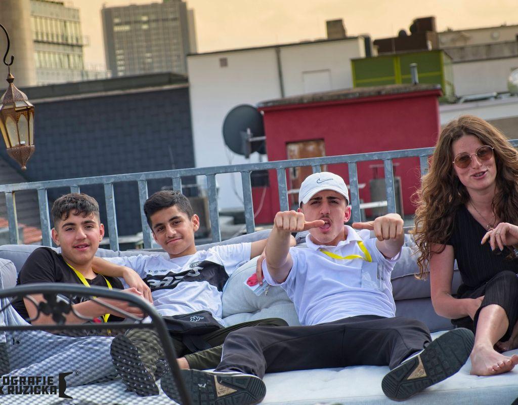 Festival für bildungsbenachteiligte Jugendliche