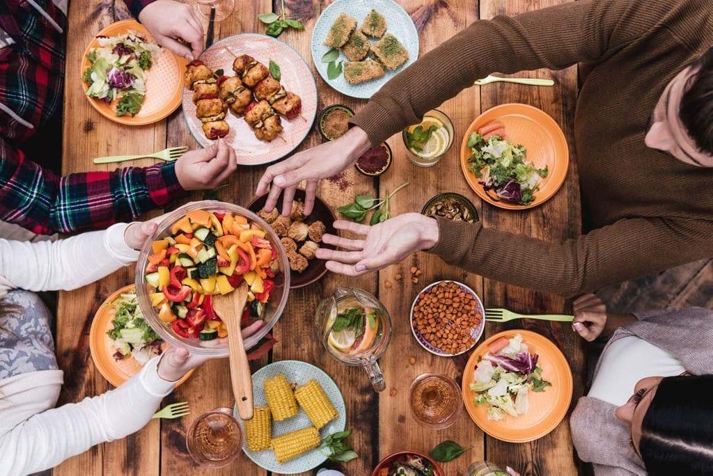 Barabend - mit geretteten Lebensmitteln & Knärzje Brotbier