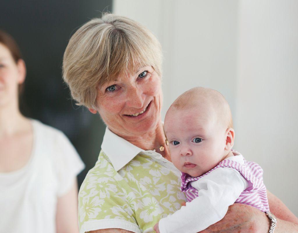 wellcome - praktische Hilfe für Familien nach der Geburt