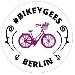 #BIKEYGEES e.V.