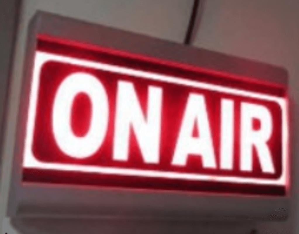 Eigene Radio-Sendung machen